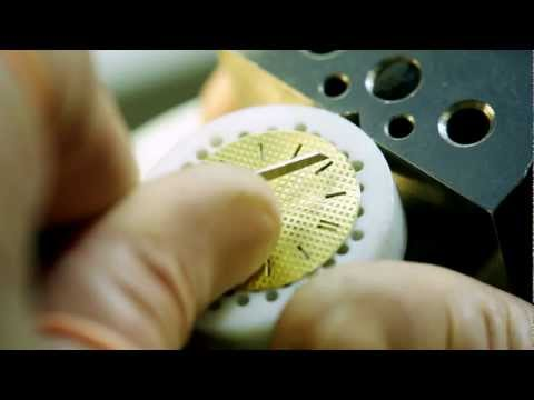 Audemars Piguet   Making of Royal Oak Tapisserie Dial | Video
