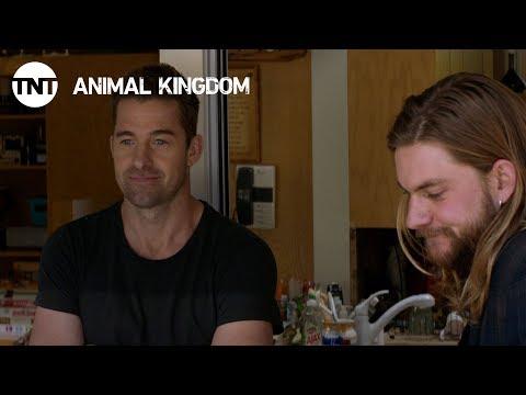 Animal Kingdom: Sorry is Cheap - Season 2, Ep. 8 [CLIP] | TNT