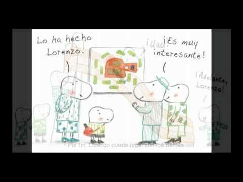 Ver vídeoSíndrome de Down: El cazo de Lorenzo