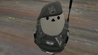 Korean Bird talks about his Brother's death in VRchat