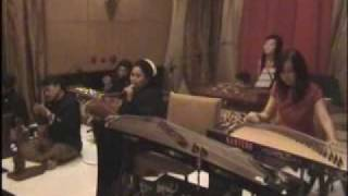Chinese Music and Gamelan Colaboration