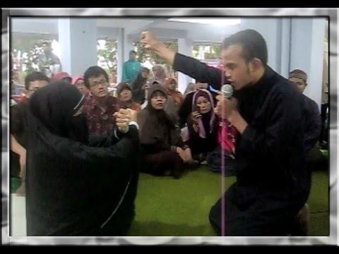 Membongkar Jin Teroris dan Ahli Bid'ah - Ruqyah (видео)