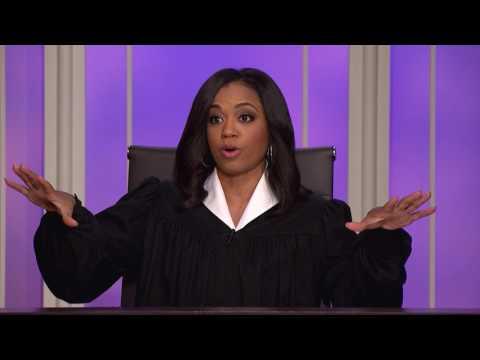 Judge Faith - Bio-Dad DNA Pt. 1 (Season 2: Full Episode #44)