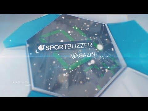 Sportbuzzer-Magazin #6: Sta̱tus quo̱ des  ...
