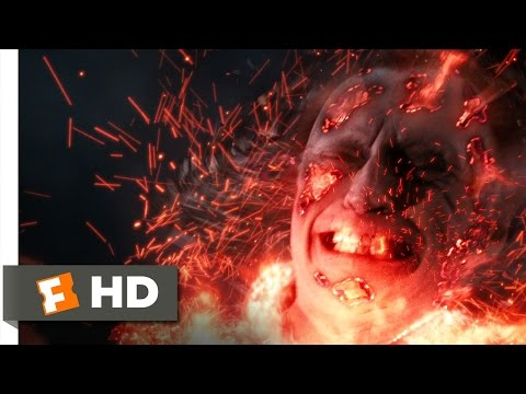 Eragon (5/5) Movie CLIP - Eragon Kills Durza (2006) HD
