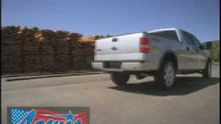 Instock Inventory Models Ford F150 Trucks Fayetteville AR