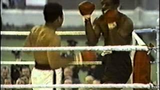 Video Muhammad Ali vs Alvin Lewis 1972-07-19 MP3, 3GP, MP4, WEBM, AVI, FLV September 2018