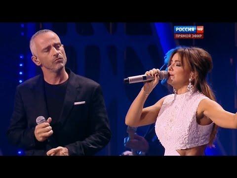 Eros Ramazzotti - Greatest Hits (видео)
