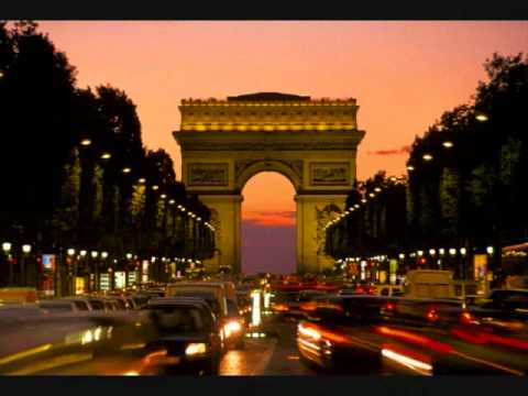Tekst piosenki Paul Anka - I Love Paris po polsku