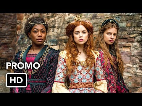 """The Spanish Princess 1x06 Promo """"A Polite Kidnapping"""" (HD)"""