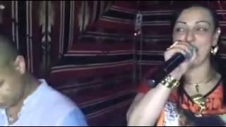 Cheb Nadir Duo Cheba Warda Live 2014 nta dirli tay tay wana way way 