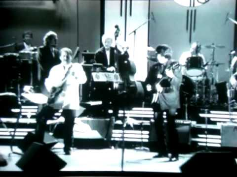 Roy Orbison & Friends - Claudette 1987