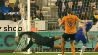 Feb 18, 2017 ... Pedro Header Goal Wolverhampton vs Chelsea 0 2 FA Cup 18 02 2017 HD nYouTube. tomcleverleye tomcleverleye. SubscribeSubscribed ...