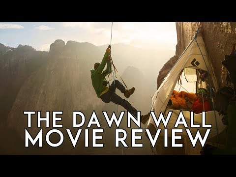 The Dawn Wall (2017) Movie Review