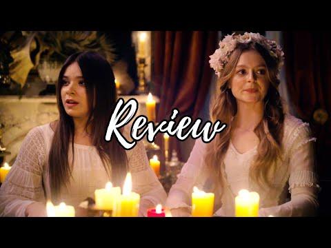 Hailee Steinfeld's DICKINSON Season 2 Episode 1, 2, 3 Premiere SPOILER Review