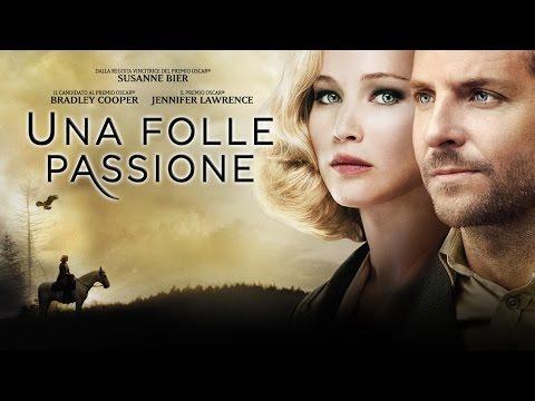 Preview Trailer Una folle passione