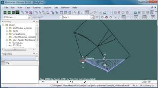 This video gives a brief overview of KN value analysis, also known as cross curves of stability. They are used in the early stages of...