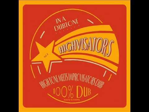 Highvisators - 100% Dub (2004) Full Album