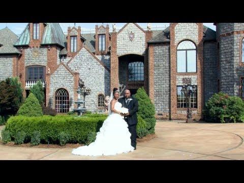 Raleigh NC - Wedding Videographer - Video Production - Gary + Kathy Wedding Highlights