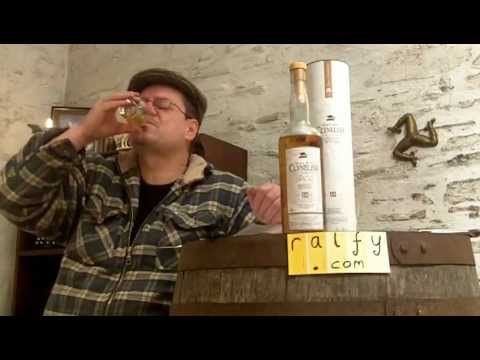 whisky review 260 – Clynelish 14yo
