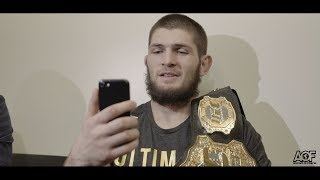 Video Anatomy of UFC 223: Finale - The Moment Before & After The Madness (Crowning of Khabib) MP3, 3GP, MP4, WEBM, AVI, FLV Februari 2019