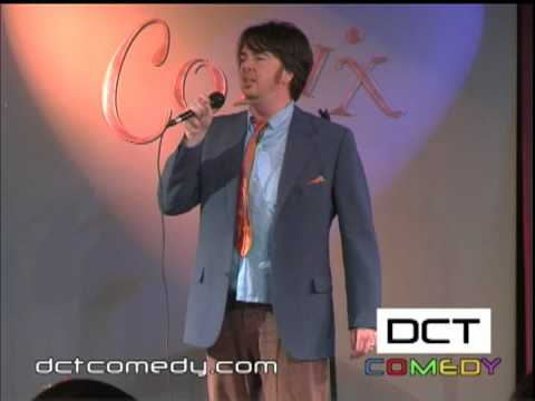 DCT Comedy: Kevin Downey, Jr.