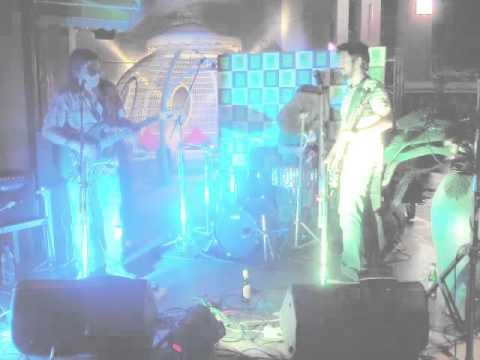 The Flying Sticks @212 Lounge  Purple Haze II 4 16 {sh}