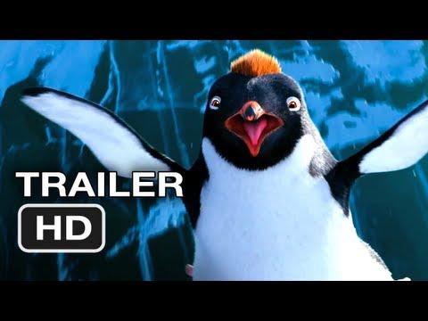 Trailer film Happy Feet Two