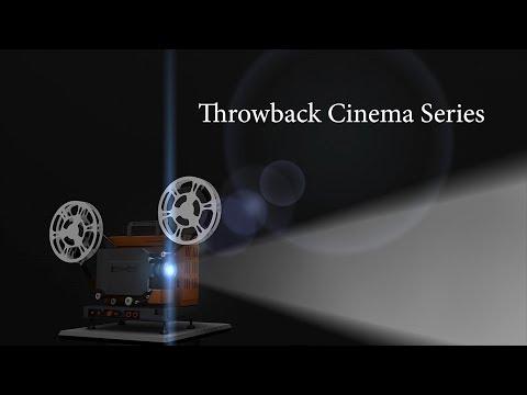Throwback Cinema Series - Hardware (1990)