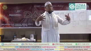Video FITNAH TERBERAT SEPANJANG MASA | Bag. 11 | Masjid An-Nur Riau | Ust. Zulkifli M. Ali, Lc, MA. MP3, 3GP, MP4, WEBM, AVI, FLV Oktober 2018