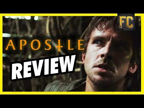 Apostle Review (No Spoilers) | Netflix Original Apostle Movie Review | Flick Connection