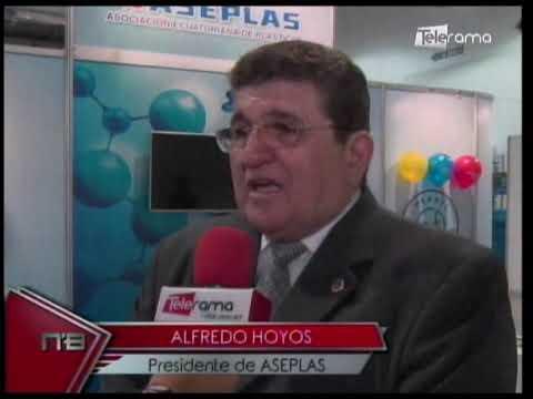 IX edición de Feria Iplas se realizó en Guayaquil