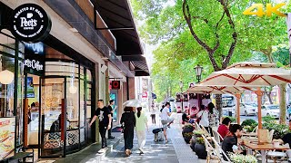 ShangHai – XinTianDi and the M50 Art Creativity Park