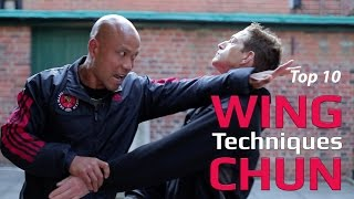 Video Top 10 wing chun techniques MP3, 3GP, MP4, WEBM, AVI, FLV April 2019