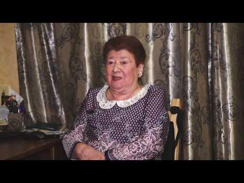 Людмила Сергеева об Иосифе Бродском