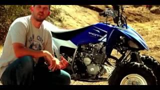 3. 2013 Yamaha Raptor 250