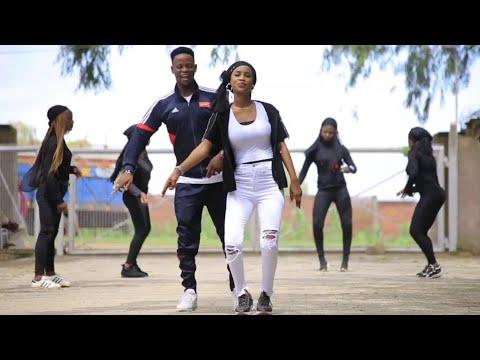 Garzali Miko (Soyayyar ki Ta Kamani) Latest Hausa Song Original Video 2020#