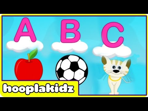 hooplakidz - To watch all phonics songs, click here http://bit.ly/18hvSq3