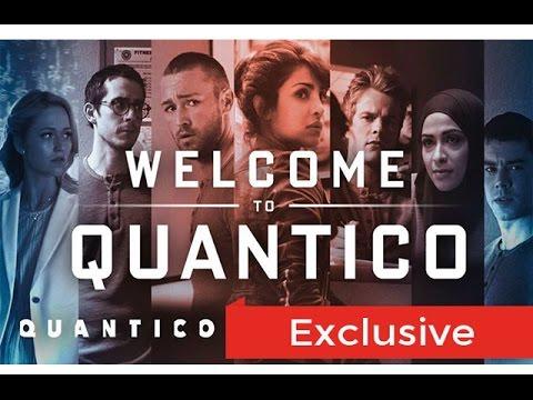 Quantico Season 1| Episode 1| Priyanka Chopra | ABC NETWORK | Episode Review