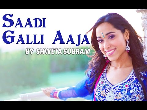 Video Saadi Galli Aaja - (Breezer Mix) | Being Indian Music Feat. Shweta Subram & Sandeep Thakur download in MP3, 3GP, MP4, WEBM, AVI, FLV January 2017