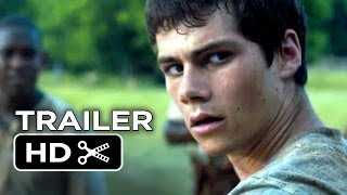 Nonton The Maze Runner Official Trailer  1  2014  Dylan O Brien Dystopian Movie Hd Film Subtitle Indonesia Streaming Movie Download