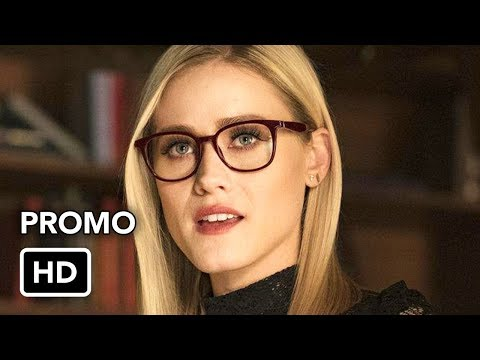 "The Magicians 3x09 Promo ""All That Josh"" (HD) Season 3 Episode 9 Promo - Musical Episode"