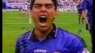 Download Video Maradona: A Special Report (BBC, 1994) MP3 3GP MP4