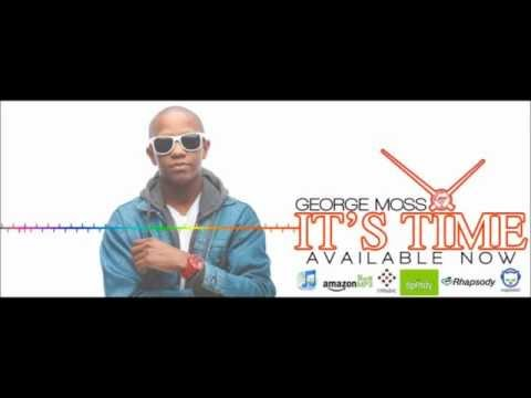 Hands Up - George Moss