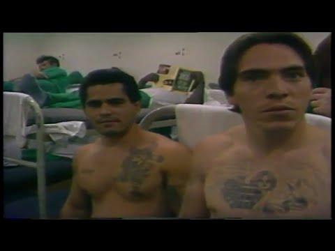 Inside California Corrections ☆ 1989