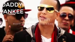 20 Mejores canciones de Daddy Yankee 2017