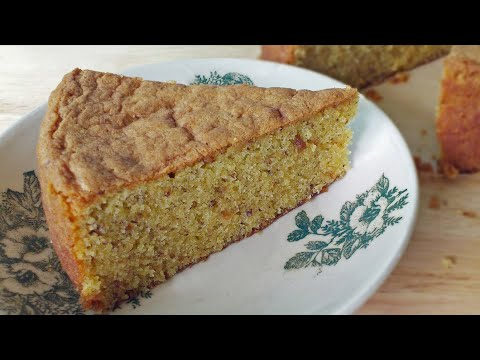 How to Make Sujee Cake