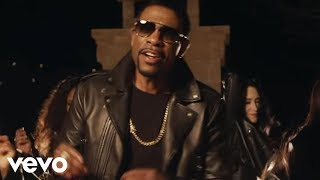KEITH SWEAT – GOOD LOVE (OFFICIAL MUSIC VIDEO)