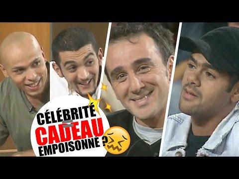 La célébrité est-elle un cadeau empoisonné? (Avec Eric & Ramzy, Elie Semoun, Jamel, 2B3)