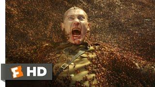 Indiana Jones 4 (9/10) Movie CLIP - Giant Ants (2008) HD